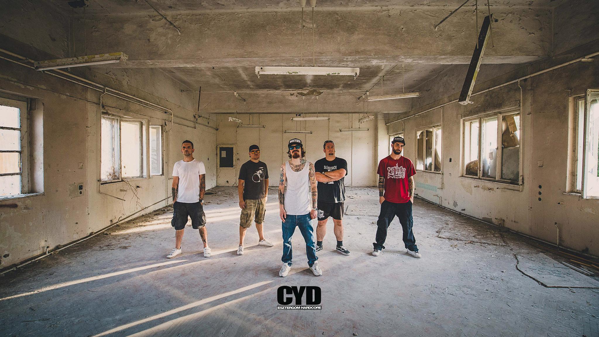 CYD |2017|