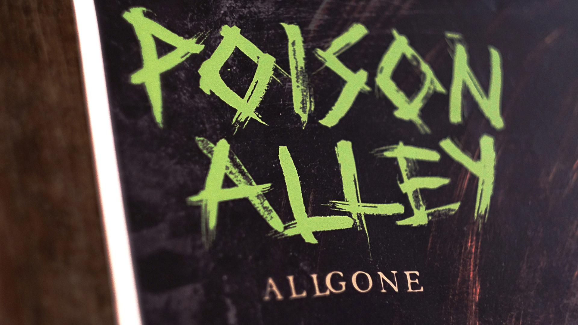Poison Alley |2015|