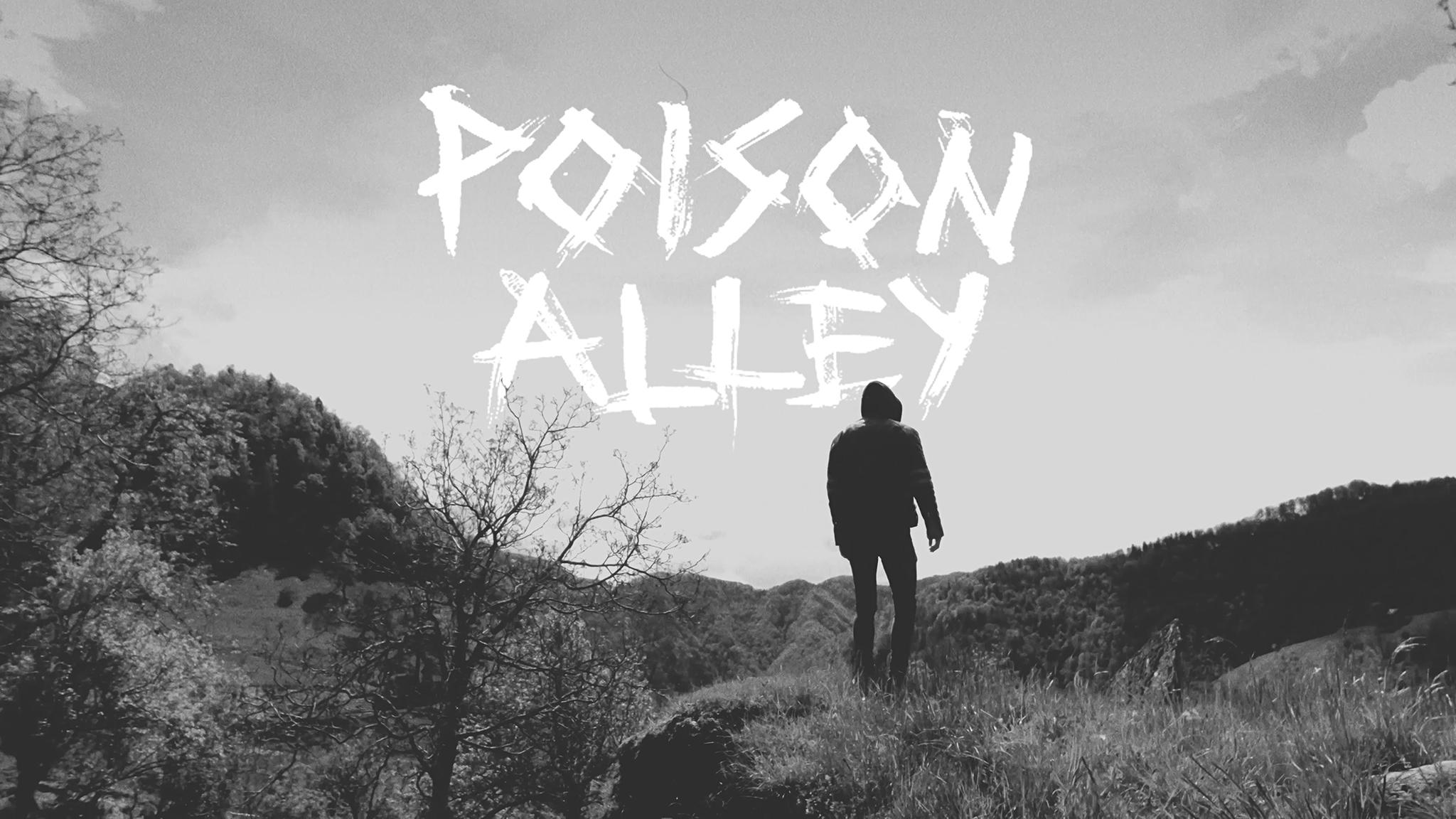 Poison Alley |2017|