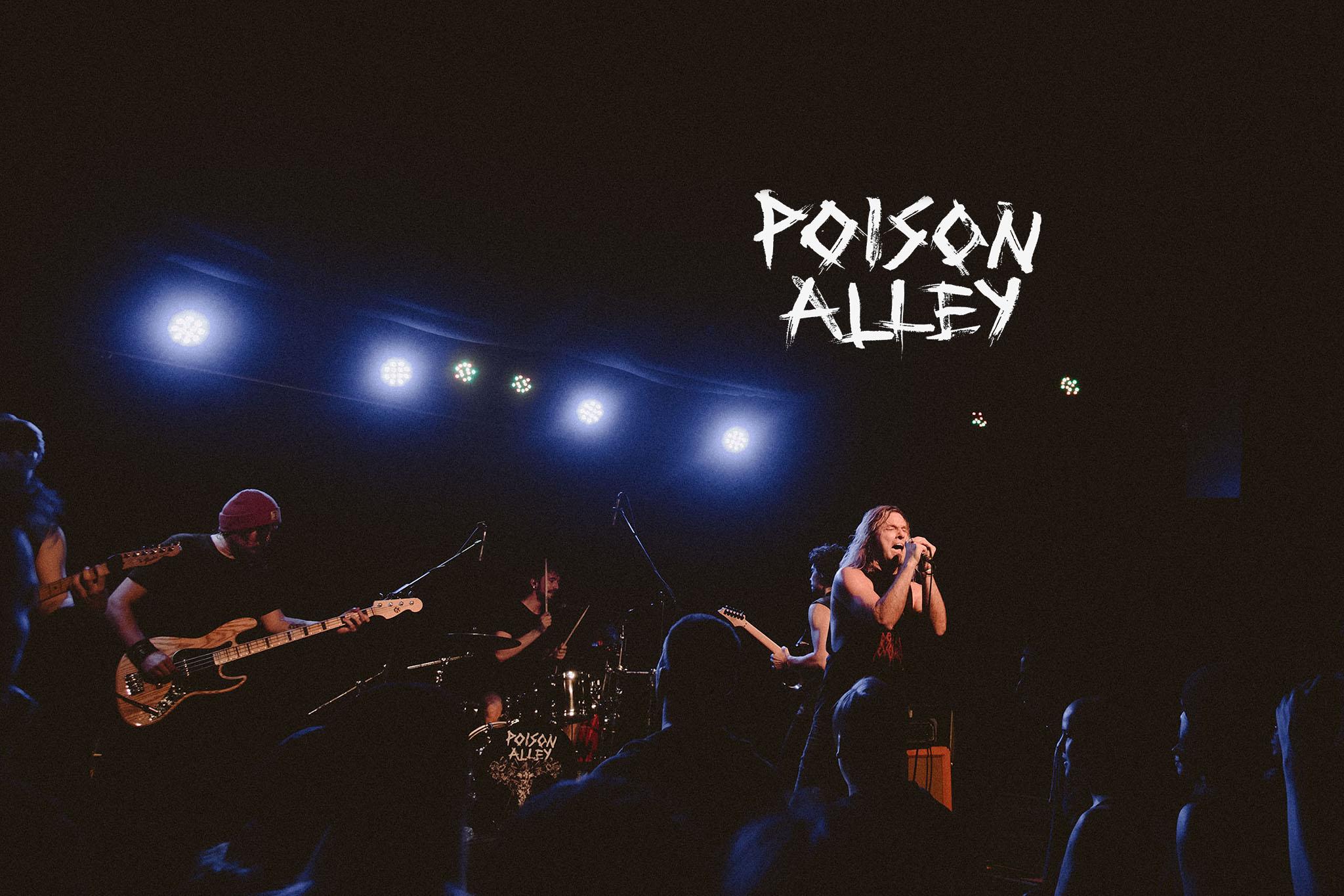 Poison Alley I. (2017)