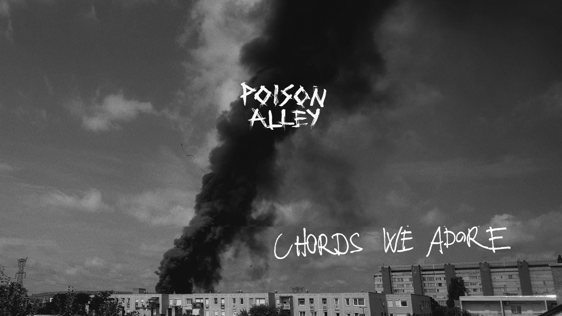 Poison Alley – Chords We Adore – Music video |2017-2020|